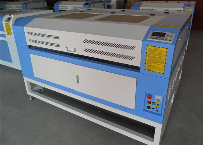 1610   Fabric CO2 Laser Engraving  Machine ± 0.01mm Repeatability