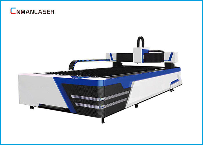 CE FDA Certificate Water cooling Auto Focus Metal Laser Cutting Machine
