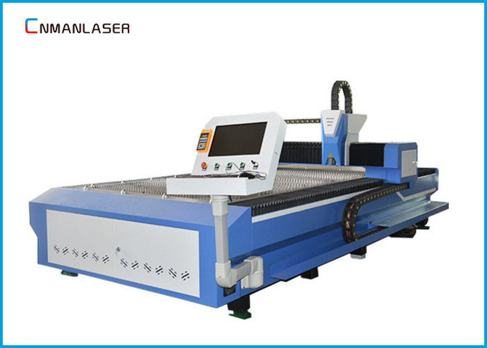 CNC Automatic Metal Fiber Laser Cutting Machine Price For Stainless Steel