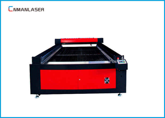 1325 Cnc Laser Cutter With Reci Laser Tube Ruida Control System Single Head