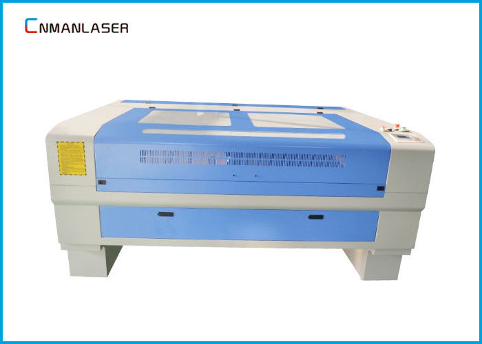 Nonmetal Wooden Laser Cutting Machine for Crafts With Industry Chiller cw5000