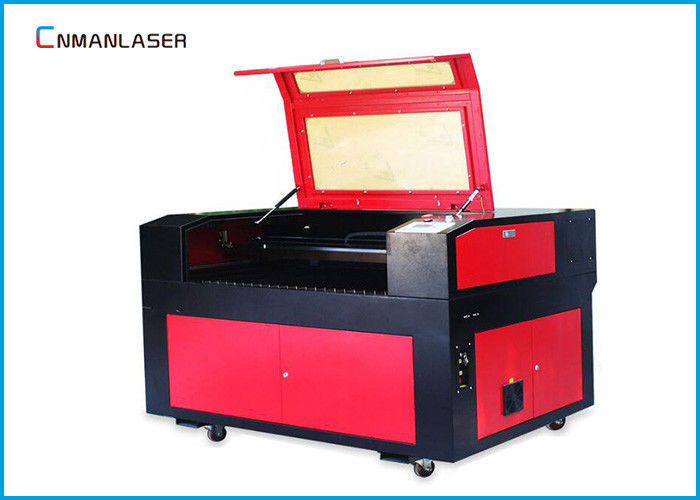 100W 150W Carving Wood Leather Bamboo CO2 Laser Engraving Cutting Machine With CE  FDA